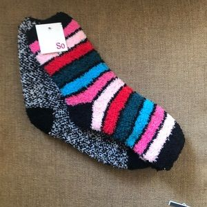 Cozy Winter ankle socks